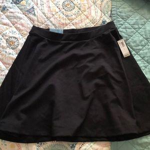 Old Navy Skater Skirt